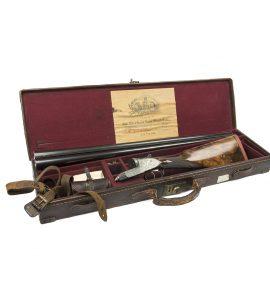 Boss (doppietta) – modello Extra – calibro 12 – canna 75 – 2/10 – 2/10 anno 1906