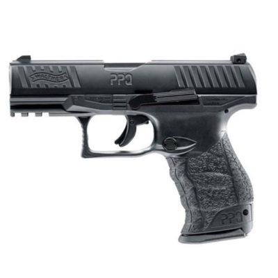 Walther T4E PPQ