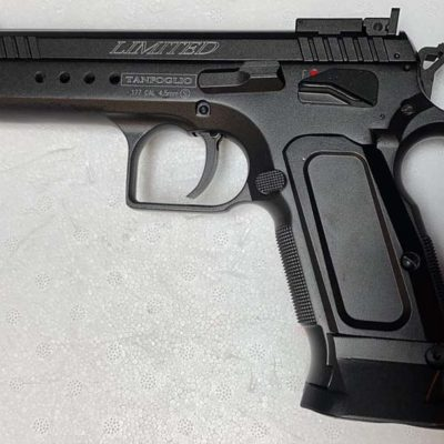 Swiss Arms Limited 4,5